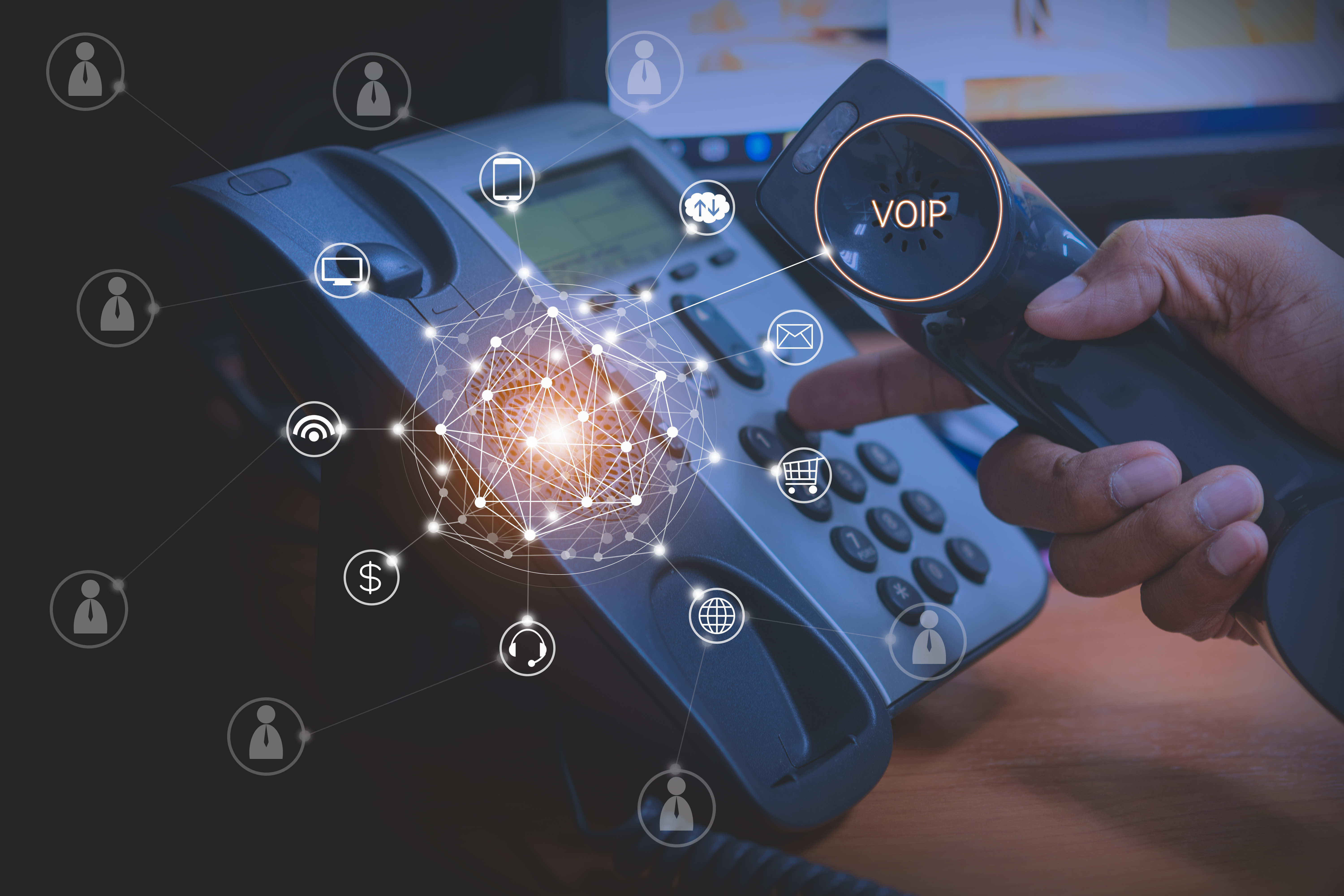 Visioneering: A Leader in the Telecommunications Industry